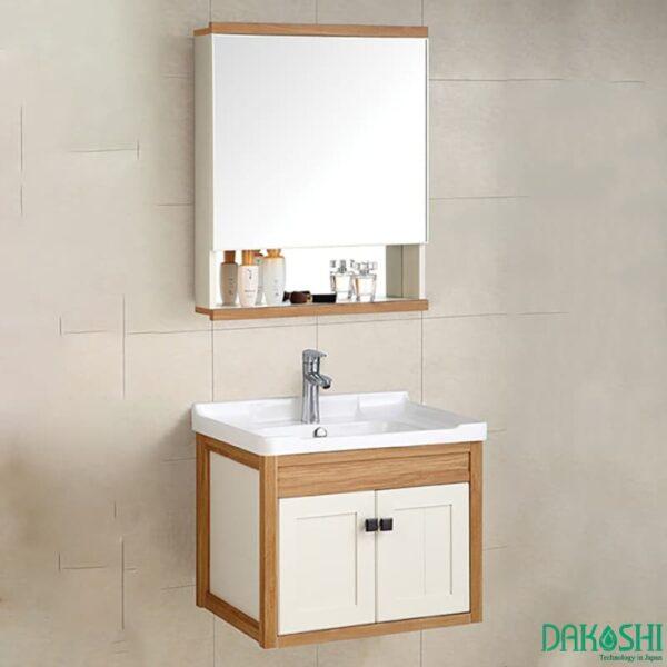 cabinet chau rua lavabo lien tu dakoshi japan dt603