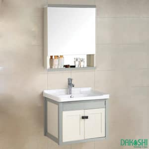 cabinet chau rua lavabo lien tu dakoshi japan dt604