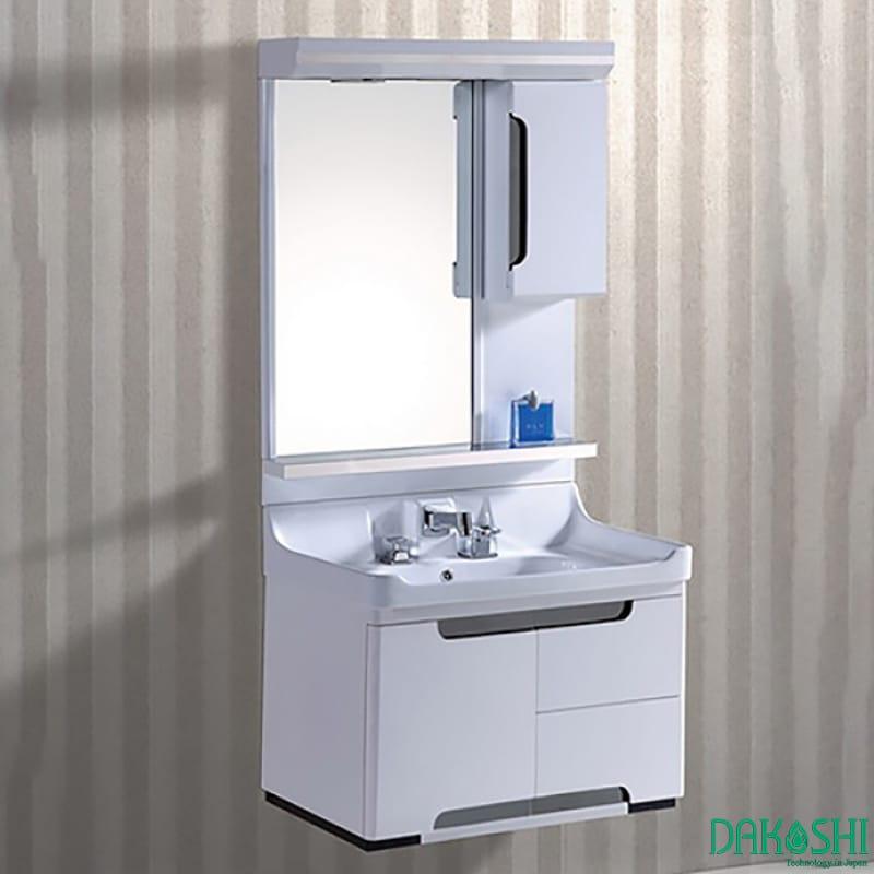 cabinet chau rua lavabo lien tu dakoshi japan dt614