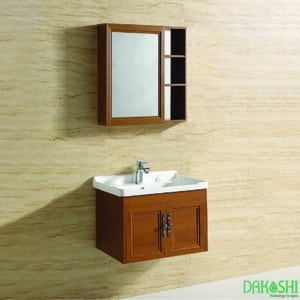cabinet chau rua lavabo lien tu dakoshi japan dt622