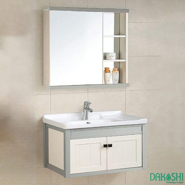 cabinet chau rua lavabo lien tu dakoshi japan dt704