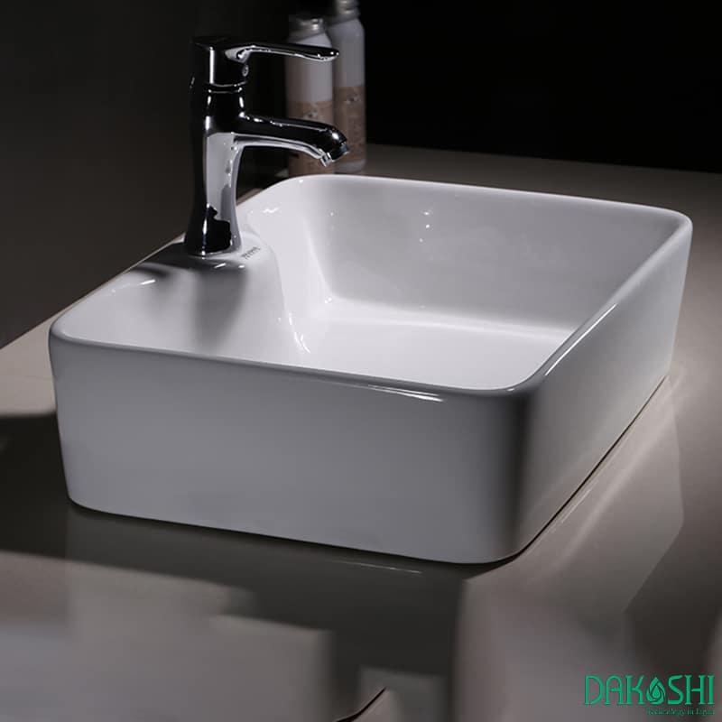 chau rua mat lavabo dat ban dakoshi jpan db12-1