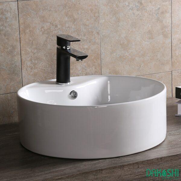 chau rua mat lavabo dat ban dakoshi jpan db15-3