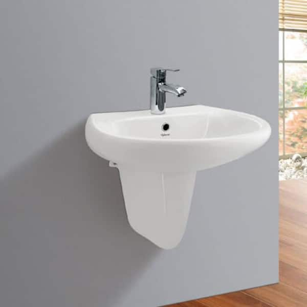 chau rua mat lavabo treo tuong viglacera bs409-bs502