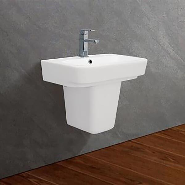 chau rua mat lavabo treo tuong viglacera cd50-1
