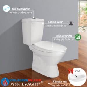 bon cau roi 2 khoi viglacera vi66 nap em chinh hang tang chau rua lavabo vtl2