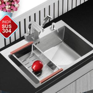 Bồn rửa chén Dakoshi 6045